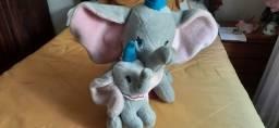 Dumbo e Dumbinho