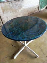 Mesa em resina 3D
