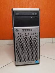 Servidor HP ML 310e Gen8