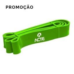 Elástico Super Band Verde Médio Cross Treino T66