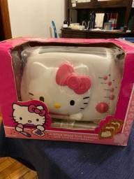 Torradeira Hello Kitty NOVA NA CAIXA