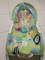 Vendo cadeira de balanço para bebê