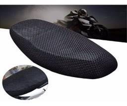 Capa de Banco Moto Protetora Promoção