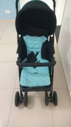 Carrinho de bebê voyage novo