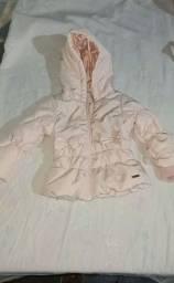 Jaqueta menina