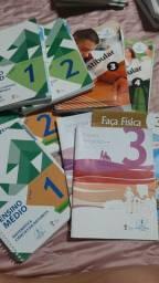 Livros do 3°