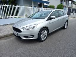 FORD FOCUS 2016 COMPLETO