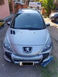Carro Peugeot / 207 Escapade