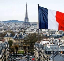 Título do anúncio: Aulas particulares de francês