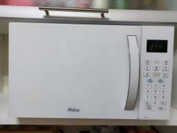 Microondas Philco 32L - SEMINOVO