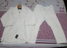 Kimonos para judô