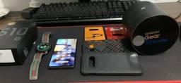 Samsung Galaxy S10e Dual Sim 128 Gb 6 Gb Ram + S3 Frontier