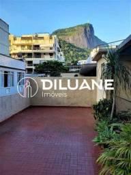 Casa de vila à venda com 5 dormitórios em Jardim botânico, Rio de janeiro cod:BTCV50003