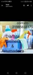 Faxineira & Diarista