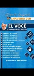 Chaveiro Chaveiro