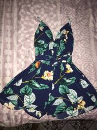 Macaquito ( estilo vestidinho)