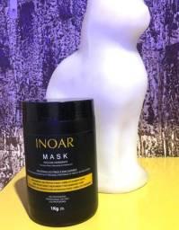 Outlet - Máscara capilar Inor 1kg (  De 58 por 20)