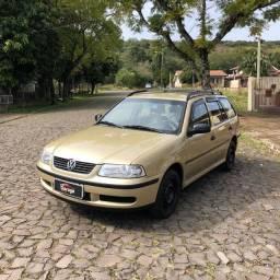Título do anúncio: VW Parati 1.8 Mi 2001 (Completa)