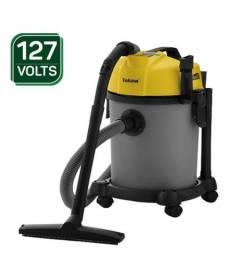 Aspirador de Pó e Água 18Litros Tekna 127v ou 220v