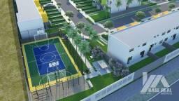 Casa com 2 dormitórios à venda, 48 m² por R$ 137.000 - Uvaranas - Ponta Grossa/PR