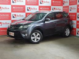 Título do anúncio: Toyota Rav4 2.0 Automático 2014- Até 1 Ano de Garantia Gestauto*