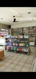 Vendo drogaria completa (oportunidade de negócio)