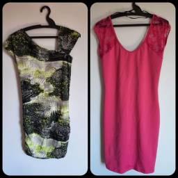 Blusinha e Vestidos