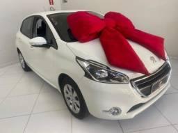 Título do anúncio: Peugeot 208 ACTIVE 1.5 FLEX 8V 5P