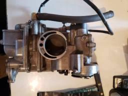 Carburador da crf 150r