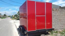 Food Truck 2021