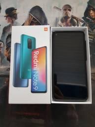 Xiaomi note 9 NOVO