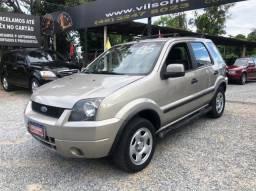 Ford Ecosport 1.6 com Gnv