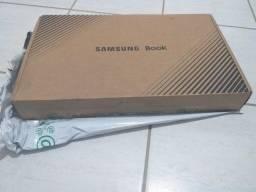 notebook samsung i3 novíssima 10°geração- novo na caixa! 12 meses de garantia!