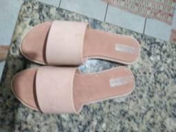 Barbada 5 calçados