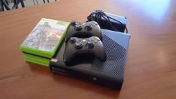 Xbox 360 impecável (somente interessados)
