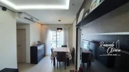 Apto 2 Qts Dom Pedro 71 m² semi mobiliado