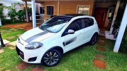 Fiat Palio blue edition teto solar DOCS PAGOS 2021