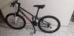 Bicicleta Btwin Rockrider