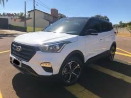 Título do anúncio: Hyundai Creta Sport 2.0 Automatico - 2019 - Unico dono