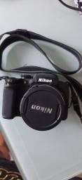 Câmera colpix p510