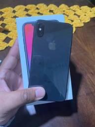 Vendo IPhone X de 64 GB!