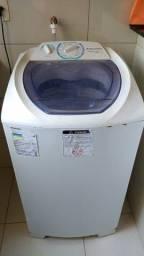 Máquina de Lavar Electrolux Lte07 Branca 7kg 127 v
