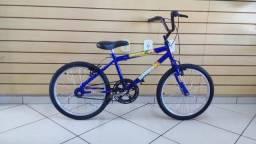Título do anúncio: Bicicleta infantil Aro 20 MASculina