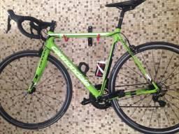 Bike canondale supersix evo