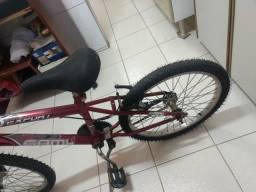 Bicicleta samy aro 20