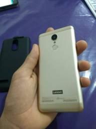 Lenovo Vibe K6 novo sem detalhes, 32GB