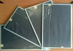 Telas para notebook