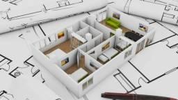 Projetos e Regularização Imobiliária
