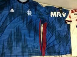 Camisas Flamengo