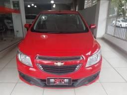 Gm - Chevrolet Prisma LT 1.0 Completo - 2014